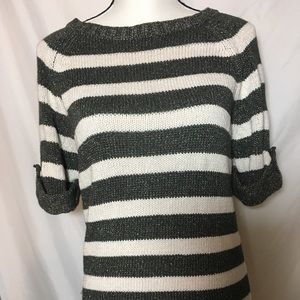Sparkle Galore Ann Taylor Sweater Exc. Condition